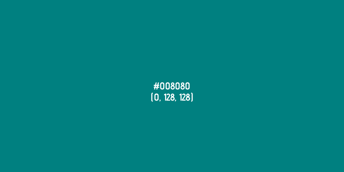 Teal Color - What Color Is Teal?