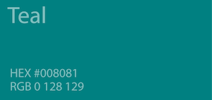 9449b90b4 Teal Color - What Color is Teal?