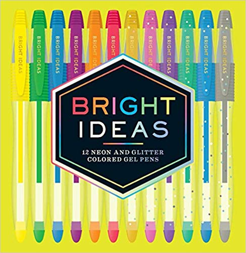 - 12 Best Gel Pens For Coloring - Last Updated: November 2020